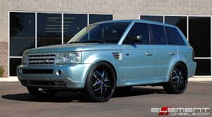 matte black range rover land rover wheels and range rover wheels and tires land rover