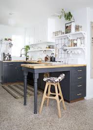 small kitchen cabinets pictures gallery small kitchen ideas photos popsugar home