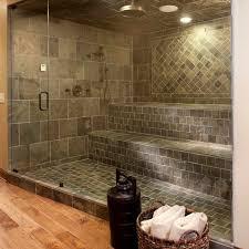 designer showers bathrooms doorless shower designs the home design sle modern shower