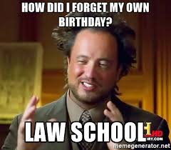 Meme Law - 20 funny and tear jerking law school memes sayingimages com
