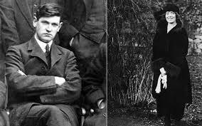 the three greatest love letters to famous irishmen irishcentral com