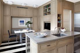 Art Deco Kitchen Cabinets by Art Deco Apartment Peter Pennoyer Architects
