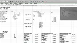 Mortgage Calculation Spreadsheet Formwork Design Spreadsheet Laobingkaisuo Com