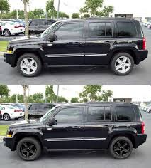 2010 jeep patriot black want to work on a black out jeep patriot forums