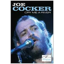 joe cocker cry me a river the rockpalast collection uk dvd 438258