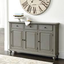 nice narrow hallway console cabinet martin 3 door console skky a