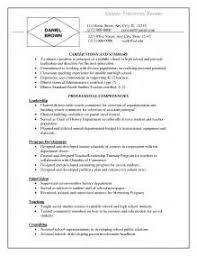 Resume Header Example by Functional Resume Headings Example Good Resume Template