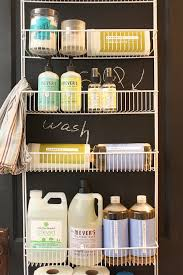 Behind The Door Cabinet 15 Tips And Tricks For Organizing Your Linen Closet Thegoodstuff