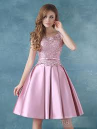 graduation dresses aliexpress buy blush top lace prom dresses