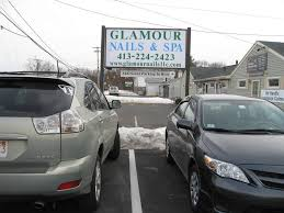 gallery glamour nails
