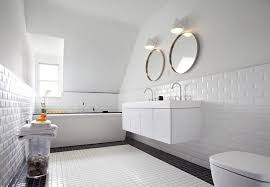 Vanity Plus Home Design Sophisticated White Bathroom Design With Floating