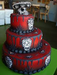 day of the dead wedding cake who killed epic day of the dead cake