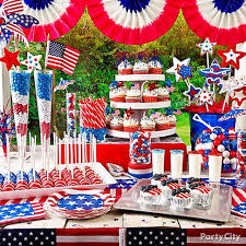 fourth of july decorations 4th of july party paso evolist co