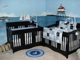Nautical Baby Crib Bedding Sets Cool Baby Bedding Ideas All Modern Home Designs