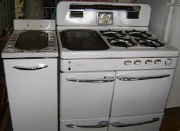 50s Kitchen Ideas by 1950s Appliances 690 Best The Retro Kitchen Images On Pinterest