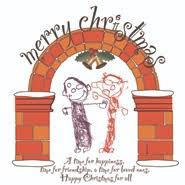looking for christmas cards disability sheffield