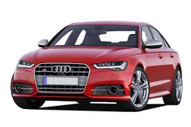 audi a6 saloon review carbuyer