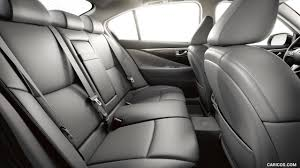 infiniti q50 2017 white 2017 infiniti q50 interior rear seats hd wallpaper 6
