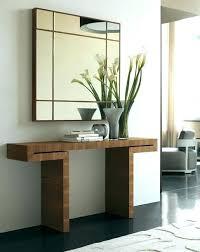 Contemporary Entryway Table Modern Entryway Table Entrance Table Ideas Decorating A Console