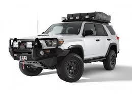 roof rack for toyota sequoia steel roof rack with touring basket 70 5 x 47 25 inch 3813200