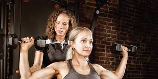 personal training cambridge fitness together