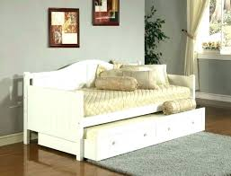 Black Daybed With Trundle Daybeds With Trundles Black Daybed With Trundle Daybed With