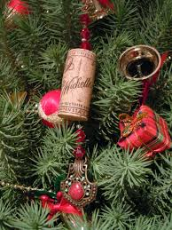 it u0027s a dog u0027s life wine cork ornaments a how to