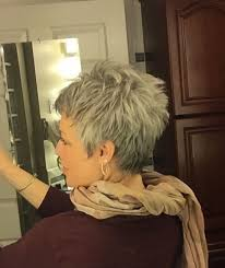 50 a69 year old short hair cuts 136 best silver locks images on pinterest grey hair white hair