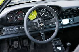 old porsche interior dp motorsports porsche 964 classic s and classic rs are better