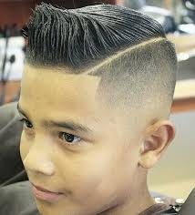 five cool haircuts for 14 year old boy pidgeotto haircut