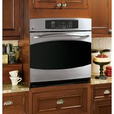 shop ge profile self cleaning convection single electric wall oven
