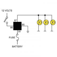rl44 spst relay novita technologies