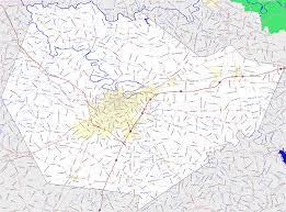 bridges of county map bridgehunter com warren county kentucky