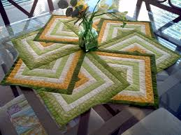 Star Table Strata Star Table Toppers Are An Easy And Fun Project For Anyone