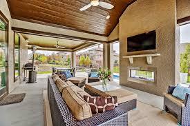 Outdoor Livingroom Outdoor Living Rodrock Homes