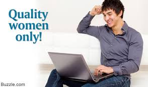 Dating Profile   Quality Women Only