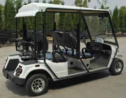 china street legal electric golf cart lsv vehicles electric