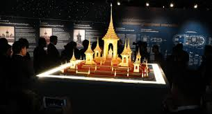 exhibition pays tribute to thai design with focus on royal