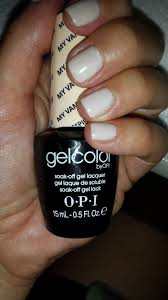 lipgloss break nail polish