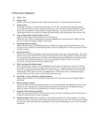 8 business plan layout letter template word of pdf 619 cmerge