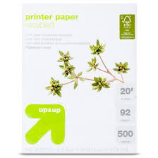 What Type Of Paper Should A Resume Be Printed On Printer Paper Target