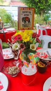 Carnival Themed Table Decorations 415 Best Party Theme Carnival Rustic And Vintage Images On