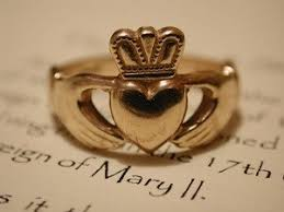 claddagh rings meaning celtic symbols claddagh ring meaning history how to wear it
