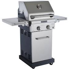 Kitchen Aid Gas Grill by Kitchenaid Outdoor Grill Accessories 2 0 2 Burner Review Stainless