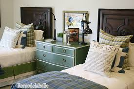 Shared Boys Bedroom Ideas Love Of Family  Home - Boys shared bedroom ideas