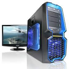 Gaming Desk Tops Cyberpower Brings Amd Radeon 6900 Gpu Series To Gaming Desktops