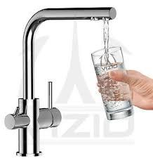 depuratore acqua rubinetto rubinetto cucina 3 vie depuratore acqua osmosi filtro miscelatore
