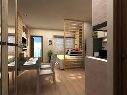 studio type apartment design philippines amazing bedroom living