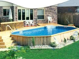 Backyard Swimming Pool Ideas Backyard Pool Idea U2013 Bullyfreeworld Com