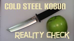 kobun tanto tactical kitchen youtube